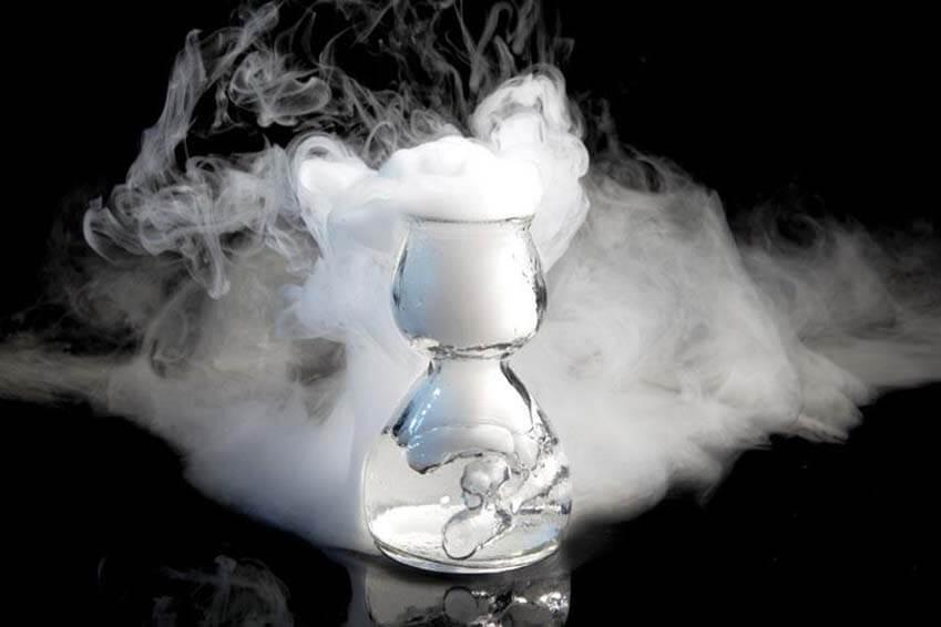 خواص فیزیکی و شیمیایی عنصر نیتروژن