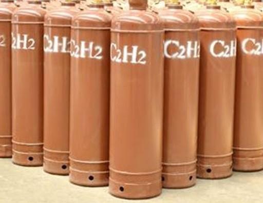 آیا میدانید گاز استیلن چه ویژگی ها و خواصی دارد؟