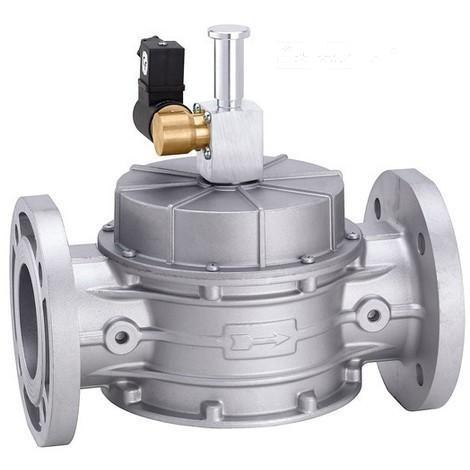 انواع رگلاتورهای گاز صنعتی کدامند؟