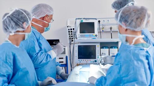 کاربرد گاز هلیوم در پزشکی :
