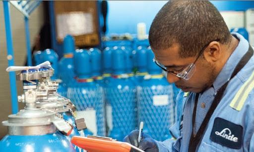 کاربرد گاز هلیوم در ناوبری هوایی :