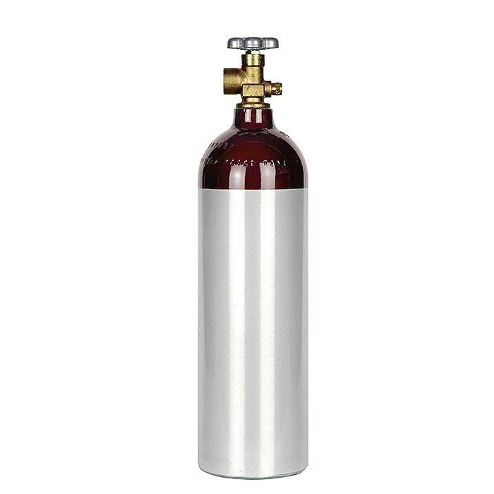 گاز هلیوم را از کجا تهیه کنیم ؟