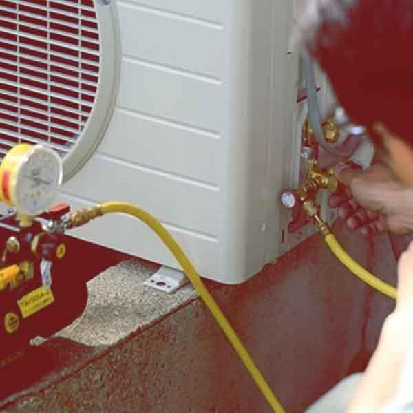 تجهیزات مهم همراه با کپسول خنک کننده کولر کدام موارد می باشند؟