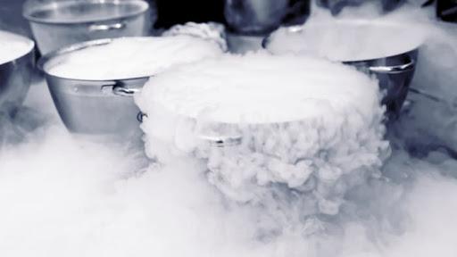 کاربردهای گاز نیتروژن در صنعت دارویی