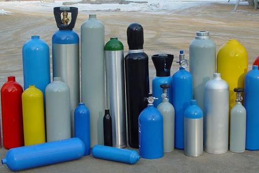 نوع گرید پنج گاز ازت را می توان به عنوان ماده تشکیل دهنده گاز حامل یا گاز پاک کن کننده پیدا کرد