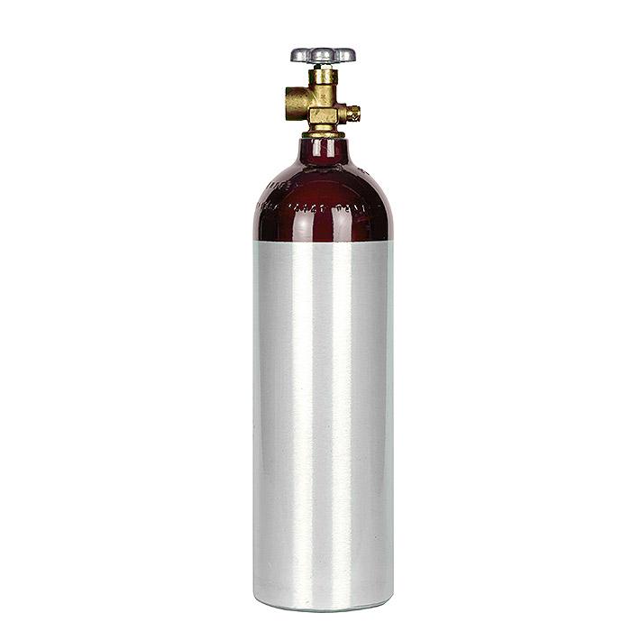 کپسول گاز ازت به چه صورت تهیه و استفاده می شود؟