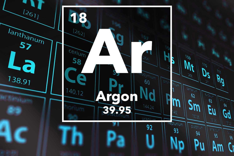 نحوه خرید گاز آرگون به چه صورت است؟