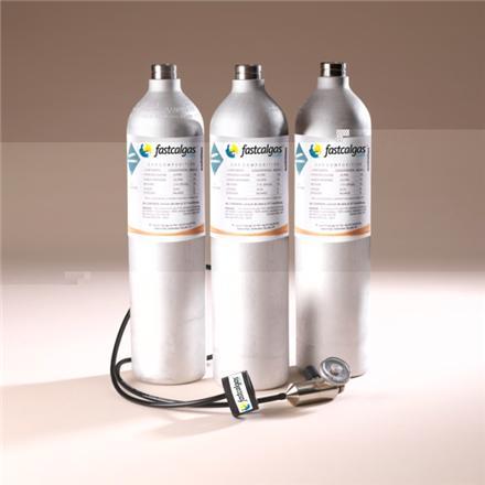 گاز so2 در محیط زیست
