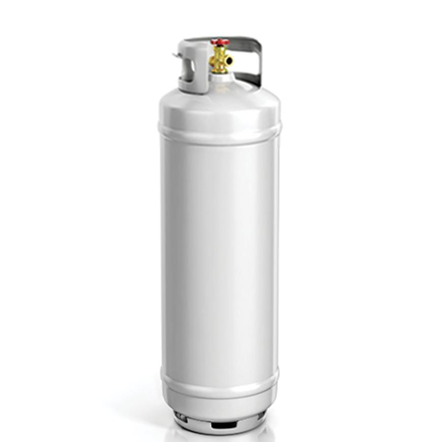 آلاینده هایی که ممکن است به سیلندر گاز وارد شوند