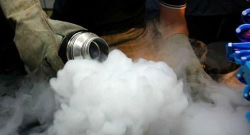 اگر فرد در محیطی قرار بگیرد که میزان اکسیژن در آن محیط 12 تا 16 درصد باشد