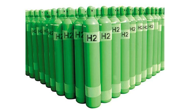 هیدروژن مایع چگونه ذخیره می گردد؟