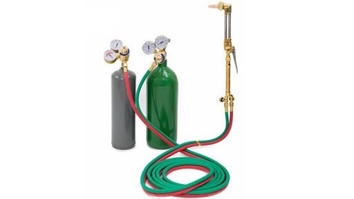 گازهای مورد کاربرد در جوش کاری