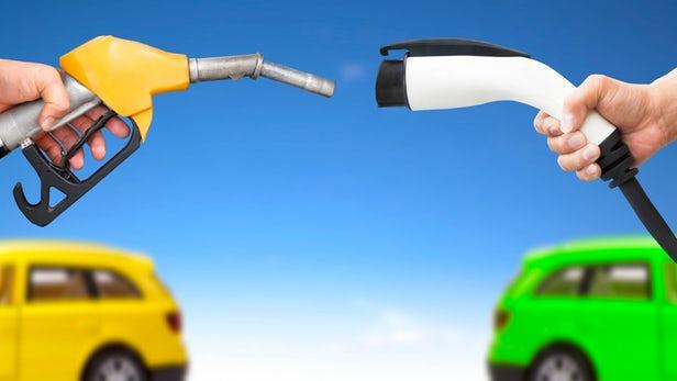 تولید هیدروژن متعارف با استفاده از گاز طبیعی