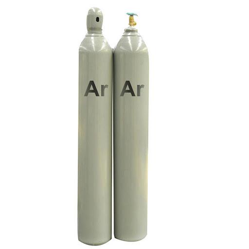 دانسیته عنصر آرگون نزدیک به دو و دوره تناوبی آن دو است